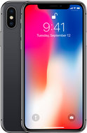 Mobiparts iPhone XS hoesje