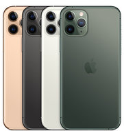 Rhinoshield iPhone 11 Pro hoesje