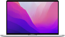 MacBook Pro 16 inch hoesjes