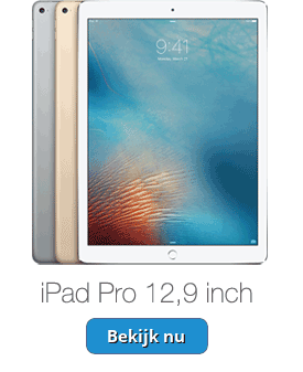 Apple iPad Pro 12,9 inch hoes