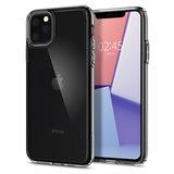 Spigen Ultra Hybrid iPhone 11 Pro hoesje Doorzichtig