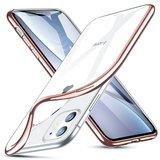 ESR Essential Crown iPhone 11 hoesje Rose