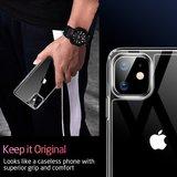 ESR Ice Glass Shield iPhone 11 hoesje Doorzichtig