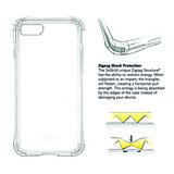 SoSkild Absorb iPhone 11 Pro hoesje Doorzichtig