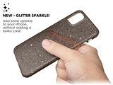 LAUT SlimSkin iPhone 11 Pro hoesje Frost Sparkle