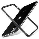 ESR Crown Metal bumper iPhone 11 hoesje Zwart