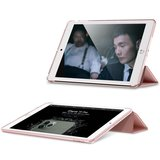TechProtection Smart iPad 2019 10,2 inch hoesje Rose