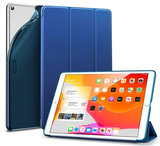 ESR Rebound iPad 2019 10,2 inch hoesje Navy