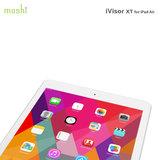 Moshi iVisor XT screenprotector iPad Air Wit