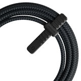 Nomad USB-C Kevlar Lightning 3 meter kabel Zwart