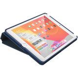 Speck Balance Folio iPad 2019 10,2 inch hoesje Blauw