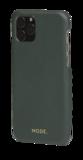 dbramante1928 Mode London iPhone 11 Pro hoesje Groen