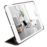 MacAlly BookStand iPad 2019 10,2 inch hoesje Bruin