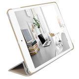 MacAlly BookStand iPad 2019 10,2 inch hoesje Goud
