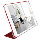MacAlly BookStand iPad 2019 10,2 inch hoesje Rood