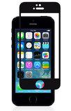 Moshi iVisor Glass screenprotector iPhone 5/5S/5C Zwart