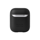 Native Union Marquetry AirPods hoesje Zwart