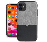 Evutec Northill iPhone 11 hoesje Zwart