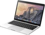 LAUT Crystal MacBook Pro 16 inch hardshell Kraakhelder