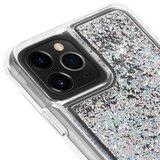 Case-Mate WaterFall iPhone 11 Pro hoesje Zilver