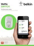 Belkin WeMo Sensor WiFi bundel Home