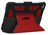 UAG MetropolisiPad Pro 11 inch 2020 hoesje Rood