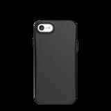 UAG Outback Bio iPhone SE 2020 hoesje Zwart