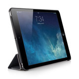 Pipetto Origami Smart case iPad 2/3/4 Black