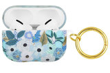 Case-Mate Rifle Paper AirPods Pro hoesje Garden Party Blauw