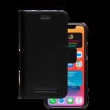 dbramante1928 Lynge iPhone 12 mini hoesje Zwart