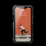 UAG Metropolis Lite iPhone 12 Pro / iPhone 12 hoesje Zwart