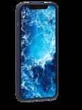 dbramante1928 Grenen plantaardig iPhone 12 Pro / iPhone 12 hoesje Blauw