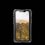 UAG U Mouve iPhone 12 mini hoesje Aubergine