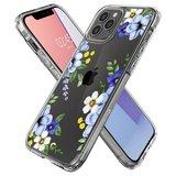 Spigen Ciel iPhone 12 Pro Max hoesje Midnight