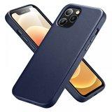 ESR Metro Premium iPhone 12 Pro Max hoesje Blauw