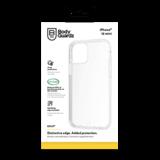 BodyGuardz Spilit iPhone 12 Pro / iPhone 12 hoesje Transparant