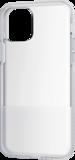 BodyGuardz Stack iPhone 12 Pro / iPhone 12 hoesje Doorzichtig