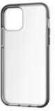 BodyGuardz Avenue iPhone 12 Pro / iPhone 12 hoesje Zwart