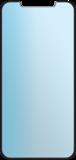 BodyGuardz PRTX EyeGuard iPhone 12 mini glazen screenprotector
