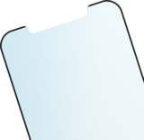 BodyGuardz PRTX EyeGuard iPhone 12 Pro Max glazen screenprotector