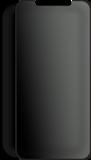 BodyGuardz PRTX Privacy iPhone 12 Pro Max glazen screenprotector