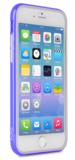 Puro Bumper case iPhone 6 Purple