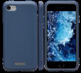 dbramante1928 Barcelona iPhone SE 2020 hoesje Blauw
