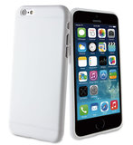 Muvit ThinGel case iPhone 6 Plus White