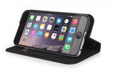 Tucano Filo Booklet case iPhone 6 Plus Black
