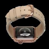 dbramante1928 Mode Apple Watch 40 mm bandje Sand