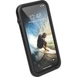 Catalyst Total Protection Waterdicht iPhone 12 Pro Max hoesje Zwart