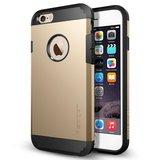 Spigen SGP Tough Armor case iPhone 6 Gold