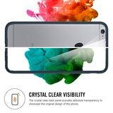 Spigen SGP Ultra Hybrid case iPhone 6 Plus Crystal Clear