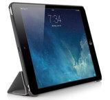 Pipetto Origami Smart case iPad Air 2 Grey